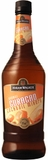 Hiram Walker Orange Curacoa 1L