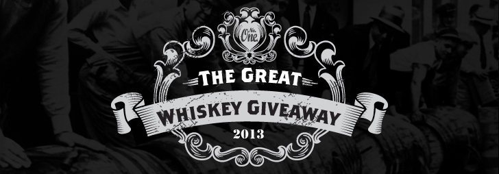The great Whiskey Giveaway- Pappy Van Winkle, George T Stagg, Eagle Rare