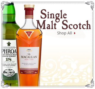 Buy Single Malt Scotch as Ace Spirits