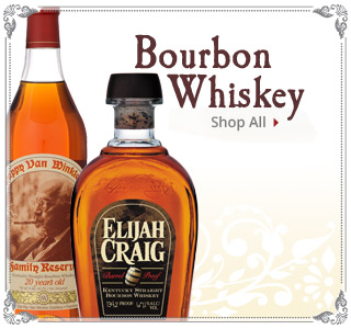 Buy Bourbon at Ace Spirits- online whiskey shop