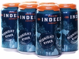 Indeed Midnight Ryder Black Ale 4PK