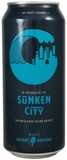 Insight Brewing in the Halls of the Sunken City Saison