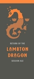 Insight Brewing Return of the Lambton Dragon Session Ale
