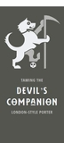 Insight Brewing Taming the Devils Companion London Style Porter