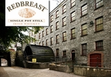 Irish Distillers (redbreast Irish Whiskey)