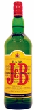 J&B Rare Blended Scotch 1L