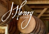 J. Henry Bourbon Whiskey
