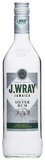 J. Wray Silver Rum 1L