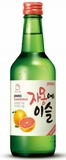 Jinro Chamisul Grapefruit 375ML