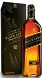 Johnnie Walker Black Label Blended Scotch 1L