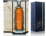 Johnnie Walker Blue Al Dunhill Edition Blended Scotch
