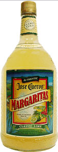Jose Cuervo Authentic Lime Margarita 1.75