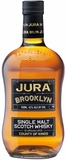 Isle of Jura Brooklyn Single Malt Scotch