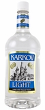 Karkov Light Vodka 1.75l