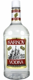 Karkov Vodka 1.75