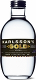 Karlsson's Gold Potato Vodka