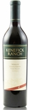 Kenefick Ranch Merlot 2011