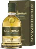 Kilchoman Original Cask Strength Single Malt Scotch