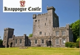Knappogue Castle Distillery- Castle Brands