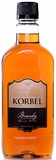 Korbel Brandy 750ML Traveler