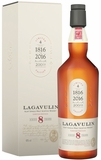 Lagavulin 200th Anniversary 8 Year Old Single Malt Scotch