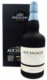 Lost Distillery Auchnagie Vintage Blended Scotch