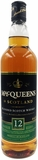 MacQueens 12 Year Old Blended Scotch Whisky