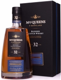 MacQueens 32 Year Old Blended Scotch Whisky