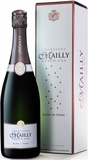 Mailly Blanc de Noirs Grand Cru (case of 6)