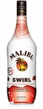 Malibu Rum Strawberry Swirl 1L