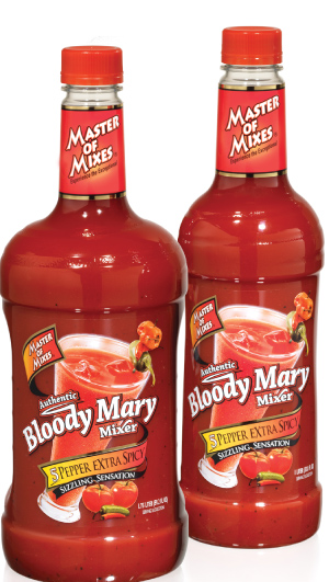 how to make a good bloody mary