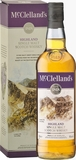 McClelland's Highland Single Malt Scotch