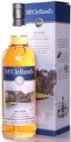 McClelland's Speyside Single Malt Scotch