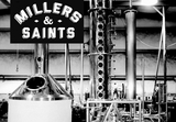 Miller's & Saints Distillery