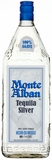Monte Alban Tequila Silver 1.75