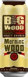 Morning Wood Coffee Stout 16oz