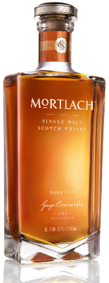 Mortlach Rare Old Single Malt Whisky