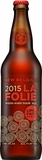 New Belgium Lips of Faith La Folie Sour Brown Ale 2015