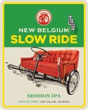 New Belgium Slow Ride Session IPA 12PK