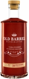Old Barrel Cognac Cask Vodka