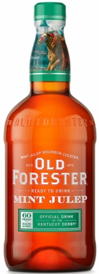 Old Forester Mint Julep 1L