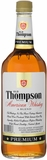 Old Thompson American Whiskey 1L