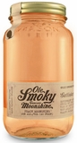Ole Smoky Peach Flavored Moonshine