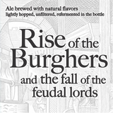 Olvalde Rise of the Bughers and the Fall of the Feudal Lords Ale