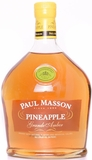 Paul Masson Pineapple Flavored Brandy