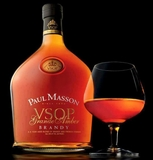 Paul Masson VSOP Brandy 750