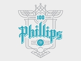 Phillips Ginger Brandy 1L