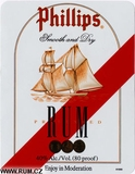 Phillips Rum White 1.75L