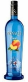 Pinnacle Peach Vodka 1L