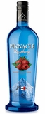 Pinnacle Raspberry Vodka 1L